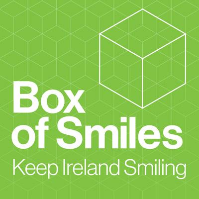 box of smiles logo