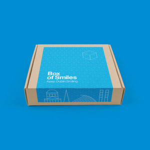 Dublin Box of Smiles product image