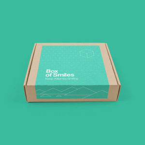 Killarney Box of Smiles product image