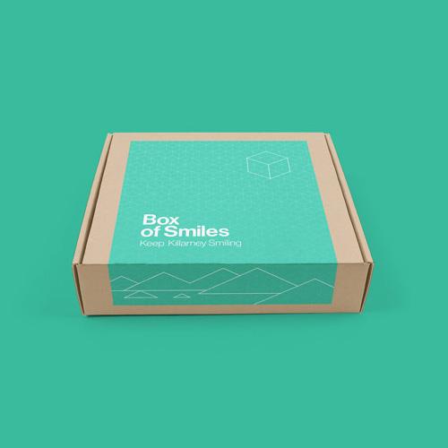 Killarney Box of Smiles product image