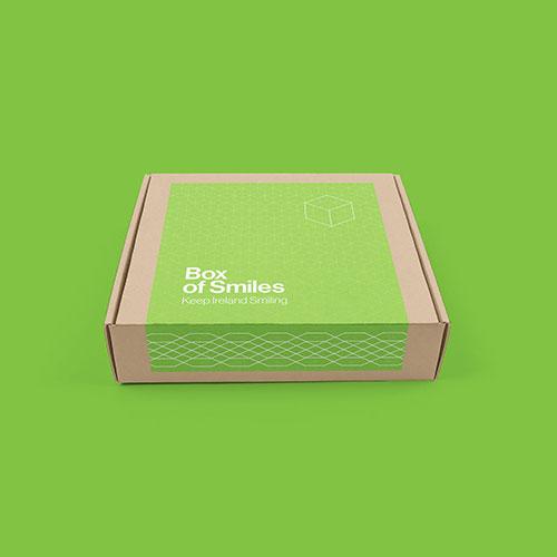 Keep Ireland Box of smiles product image